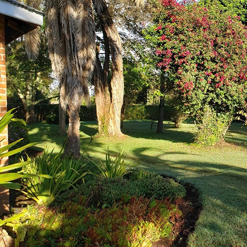 Mt. Kenya Guest house